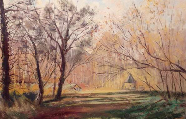 raymond-weytens-lanteuil-peintre-matinee-automne