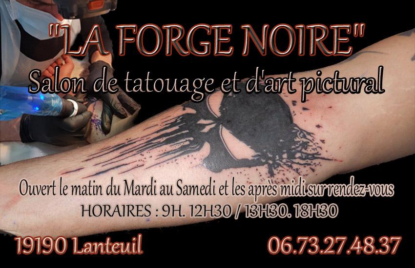 Artisans Commune De Lanteuil Corrèze 19