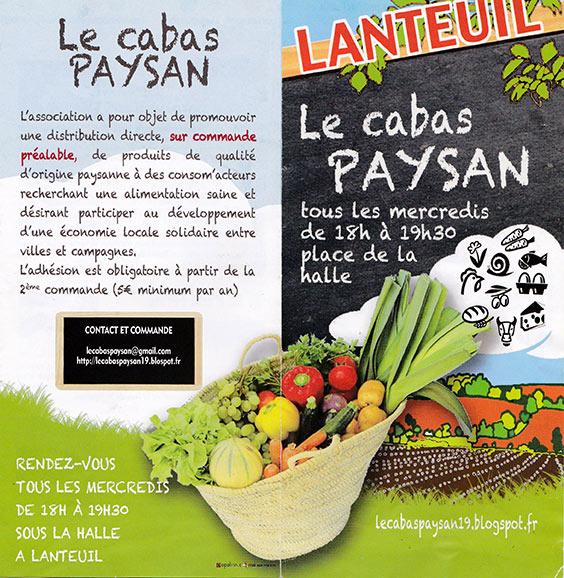 prospectus-cabas-paysan-lanteuil-correze