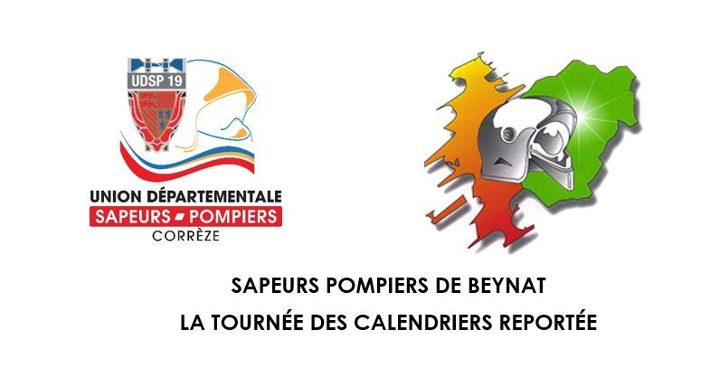 Pompiers calendriers